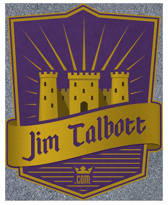 Jim Talbott
